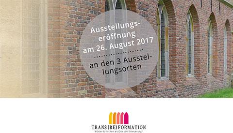 Ausstellungseröffnung 26. August